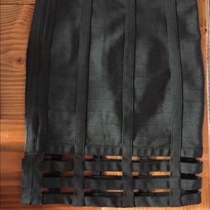 Women's Bandage Skirt